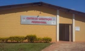 Centro de Qualificação Profissional (GERAÇÃO DE RENDA)