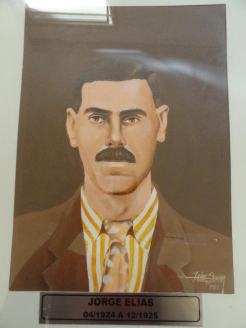 Jorge Elias - Abr/1924 a Dez/1925