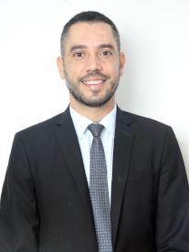Marco Aurélio Oliveira Pinheiro - 2017-2020