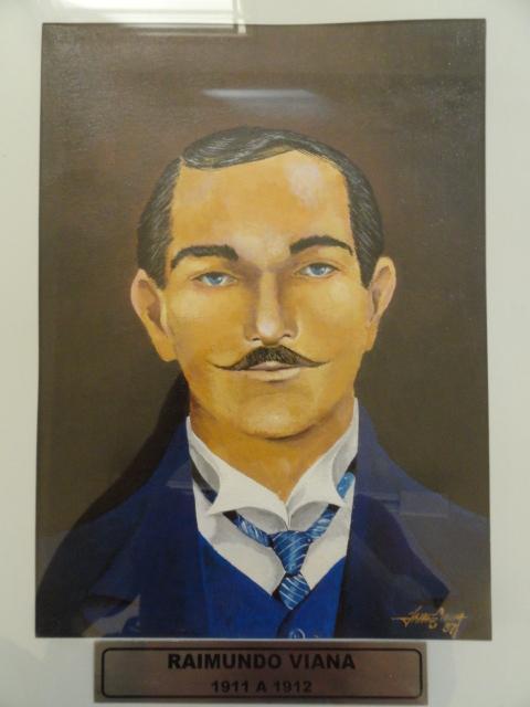 Raimundo Viana - 1911-1912